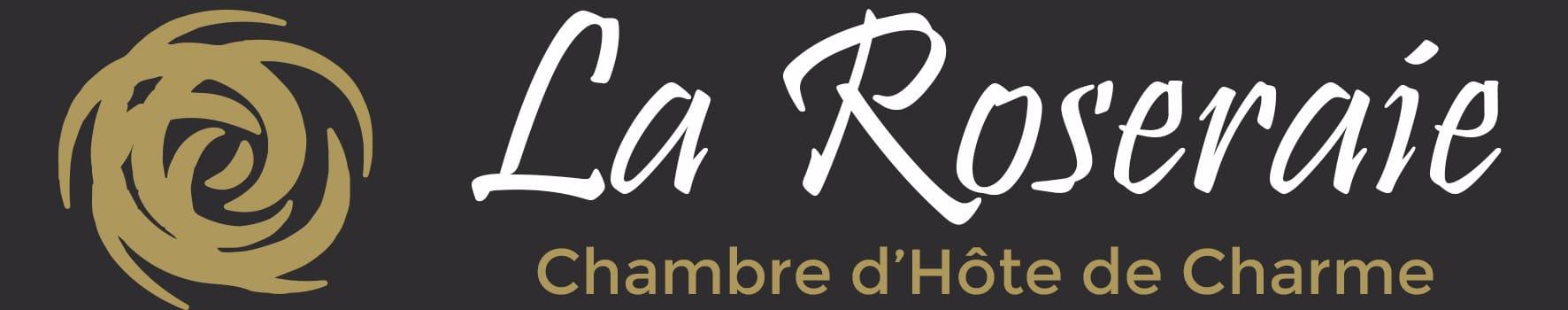 La Roseraie Sentheim Logo