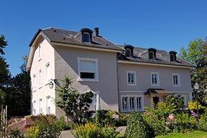 La Roseraie Sentheim